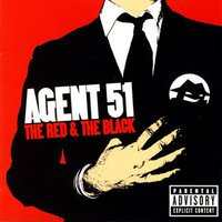 The Red & The Black — Agent 51