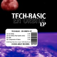 En Orbita EP — Tech Basic, Tech-Basic