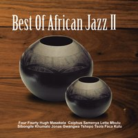 The Best Of African Jazz Vol. 2 — сборник
