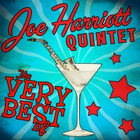 The Very Best Of — Joe Harriott Quintet