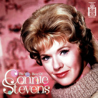The Very Best Of Connie Stevens — Connie Stevens