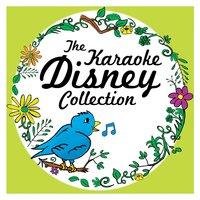The Karaoke Disney Collection — сборник