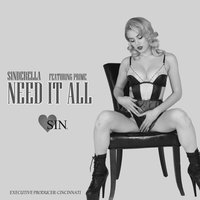 Need It All — Prime, Sinderella