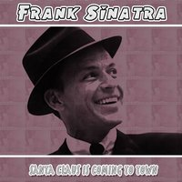 Santa Claus Is Coming to Town — Frank Sinatra, Seal