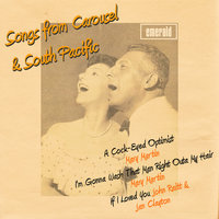 Songs from Carousel & South Pacific — Mary Martin