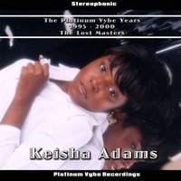 The Platinum Vybe Years 1995 - 2000 (The Lost Masters) — Keisha Adams