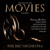 The Best of the Movies, Vol. 1 — The BBC Orchestra