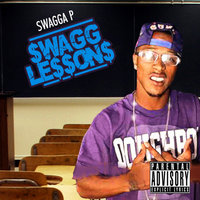 $wagg Le$$on$ EP — Swagga P