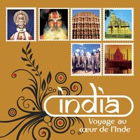 India - Songs From The Heart of India — сборник