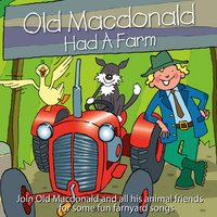 Old Macdonald Had a Farm — Kidzone
