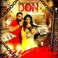 Don the Trailer — Bhinda Aujla, Mani Singh