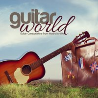 Guitar World Tour — сборник