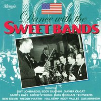 Dance With The Sweet Bands — Various Artists - Memoir Records