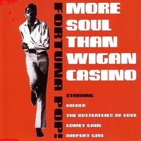 More Soul Than Wigan Casino — Various artists