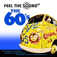 Feel The Sound Of The 60's — сборник