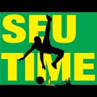 Seu Time - Single — Rody Do Jacarezinho