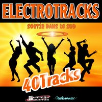 Electrotracks — сборник