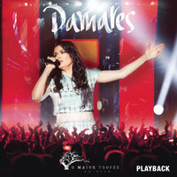 O Maior Troféu (Ao Vivo) [Playback] — Damares