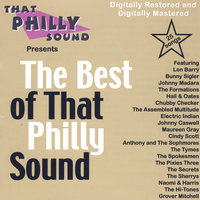 The Best of That Philly Sound — сборник