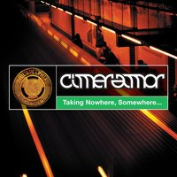Taking Nowhere, Somewhere — Cimer Amor