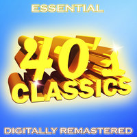 Essential 40s Classics - Digitally Remastered — Jay Wilbur
