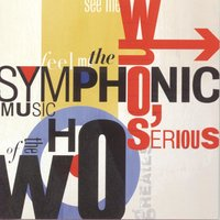 Who's Serious — London Philharmonic Orchestra