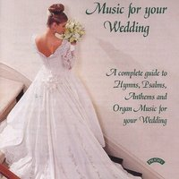 Music for Your Wedding — St.Mary's Cathedral Edinburgh