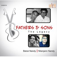 Father & Sons — Batuk Nandy, Nilanjan Nandy