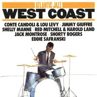 Atlantic Jazz: West Coast — сборник