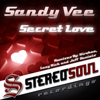 Secret Love — Sandy Vee