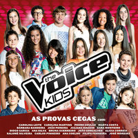 The Voice Kids — сборник