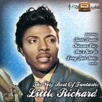 The Very Best of Fantastic Little Richard — Little Richard
