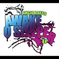 Awake O Sleeper - EP — Angie Raess