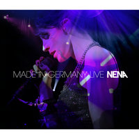 Made in Germany Live — NENA