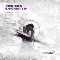 Flying Hearts EP — Joor Ghen
