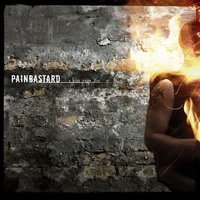 Skin on Fire — Painbastard