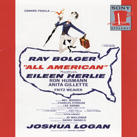 All American — Original Broadway Cast Recording, Original Broadway Cast of All American