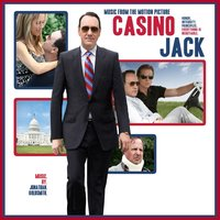 Casino Jack (Music From The Motion Picture) — Jonathan Goldsmith