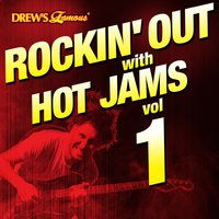 Rockin' out with Hot Jams, Vol. 1 — InstaHit Crew