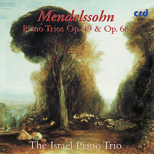 analysis of mendelssohn trio op 49