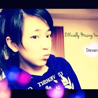 Officially Missing You — Steven