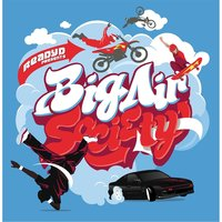 Big Air Society — DJ Ready D