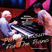 Pure Pleasure For The Piano — Ellis Marsalis, Makoto Ozone