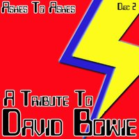 A Tribute To David Bowie Vol 2 — Studio Union, Ashes To Ashes