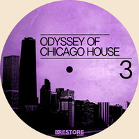 Odyssey of Chicago House, Vol. 3 — сборник