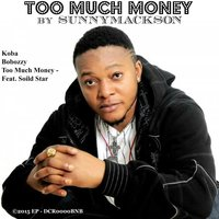 Too Much Money — Sunnymackson