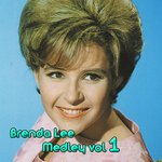 Brenda Lee Medley 1: Sweet Nothin's / Emotions / All Alone Am I / Dum Dum / Fool No. 1 / Speak to Me Pretty / All the Way / How Deep Is the Ocean? / That's All You Gotta Do / Do I Worry? / Break It to Me Gently / Send Me Some Lovin' / Weep No More My Baby