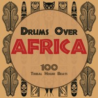 Drums Over Africa — сборник