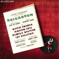 Brigadoon — Original Broadway Cast of Brigadoon, Фредерик Лоу