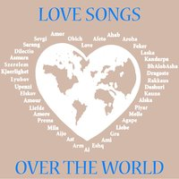 Love songs over the world — сборник